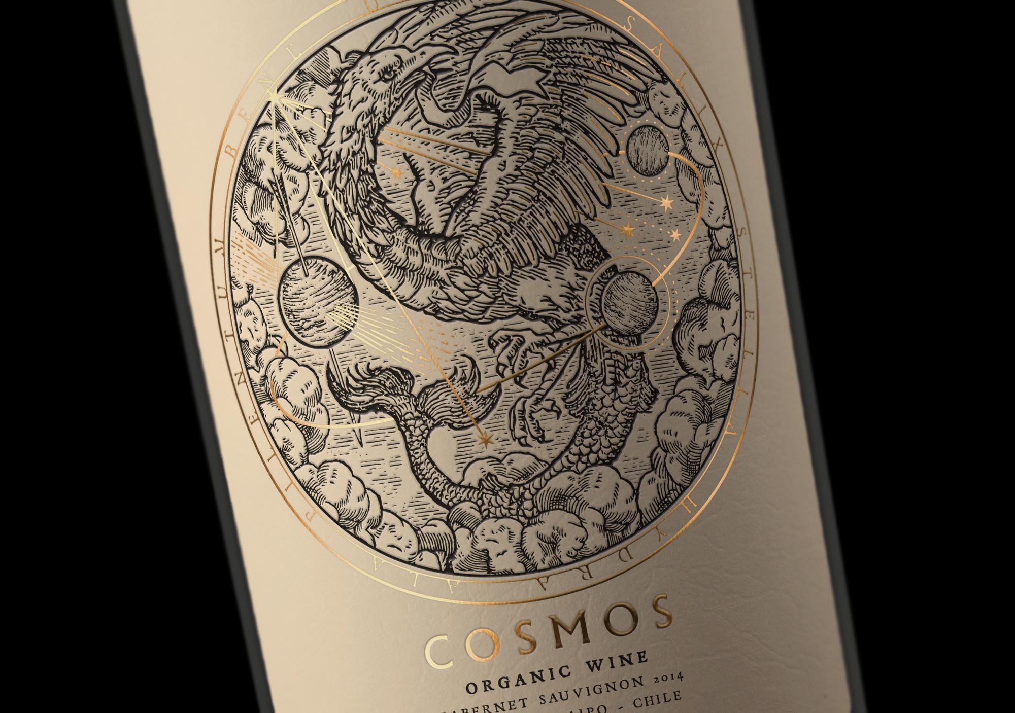 cosmos wine vino oveja remi