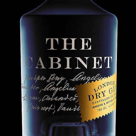cabinet gin india