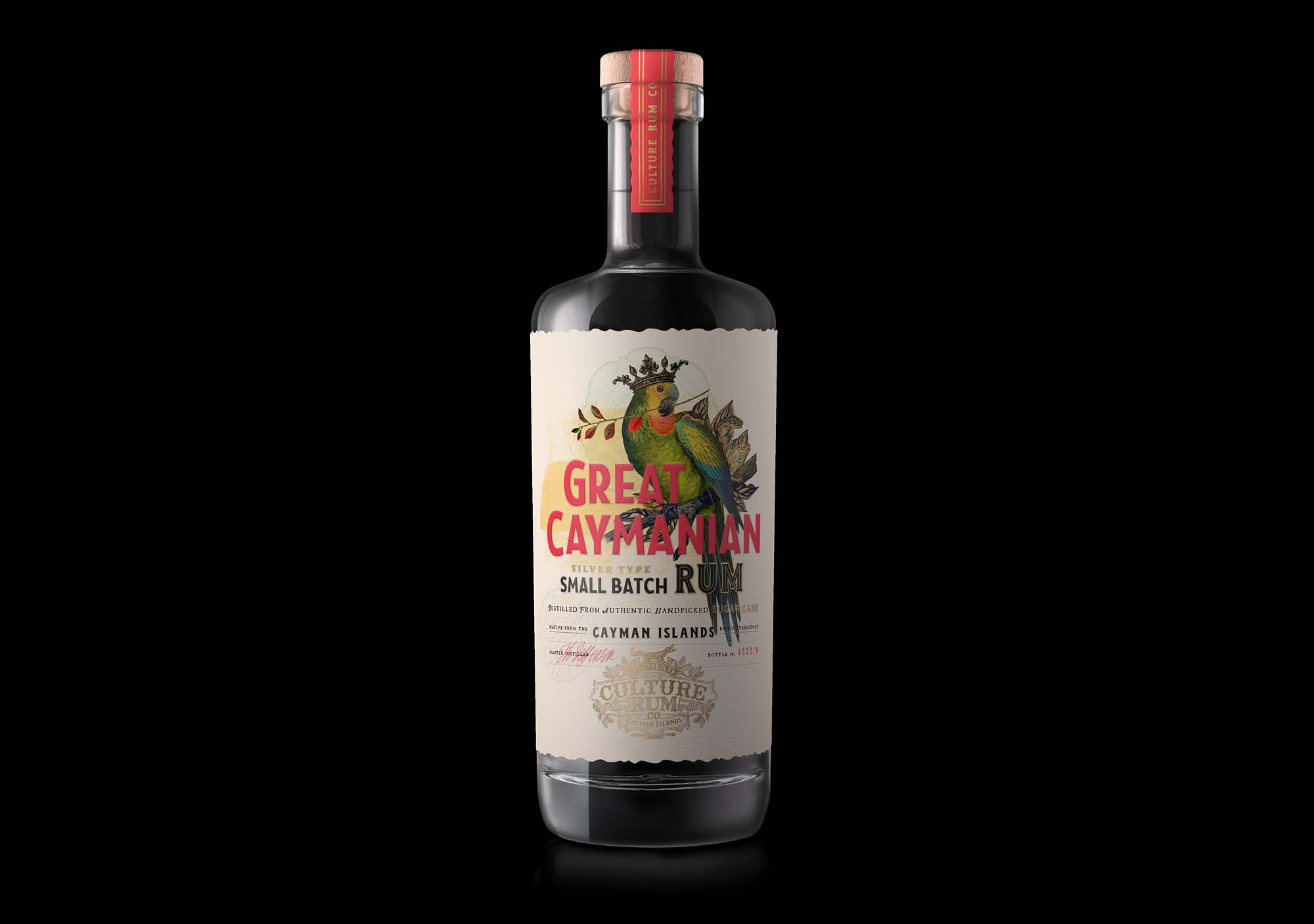 great caymanian rum ron oveja remi