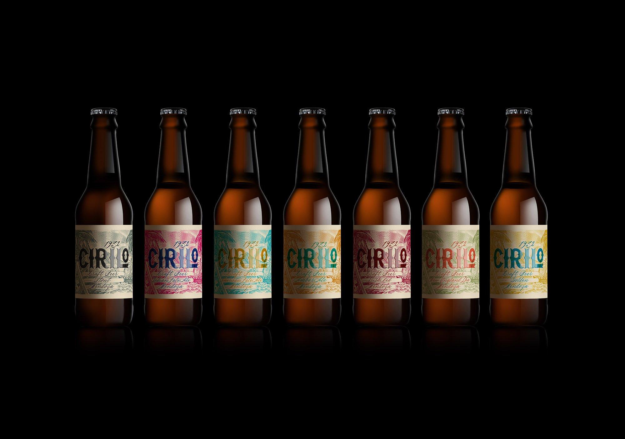 cirilo beer cerveza oveja remi