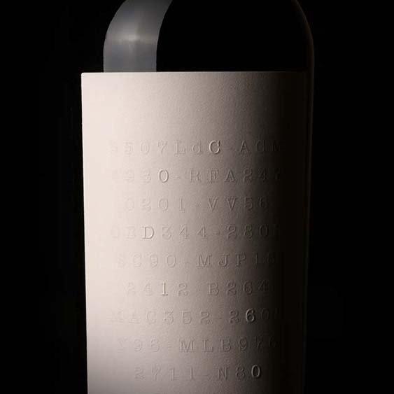 codigos vino wine oveja remi
