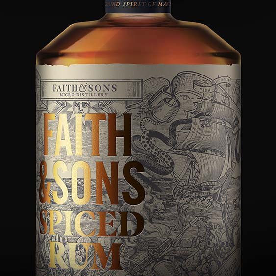 faith sons oveja remi rum ron