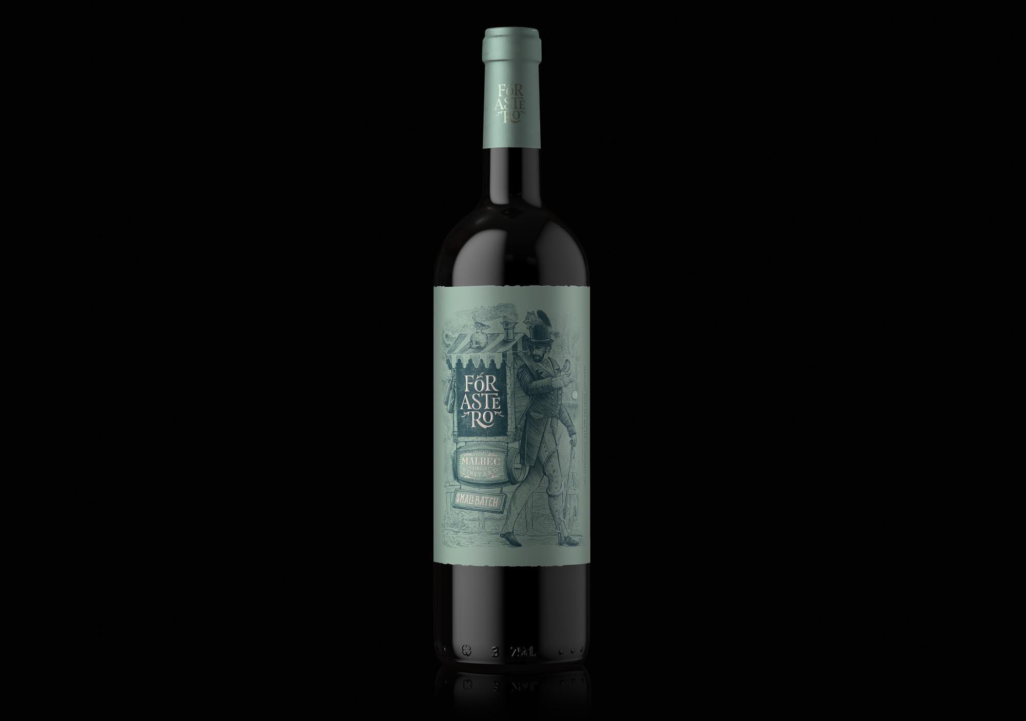 forastero wine vino oveja remi