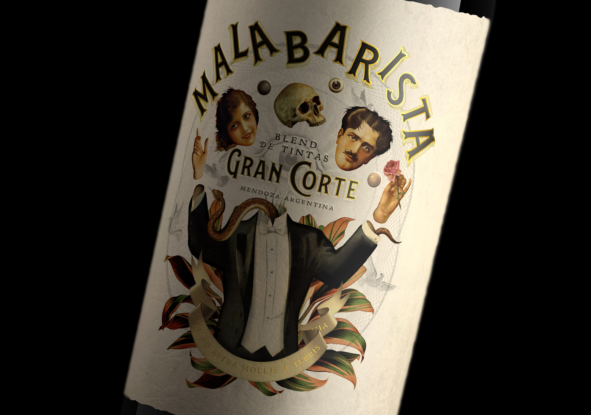malabarista wine