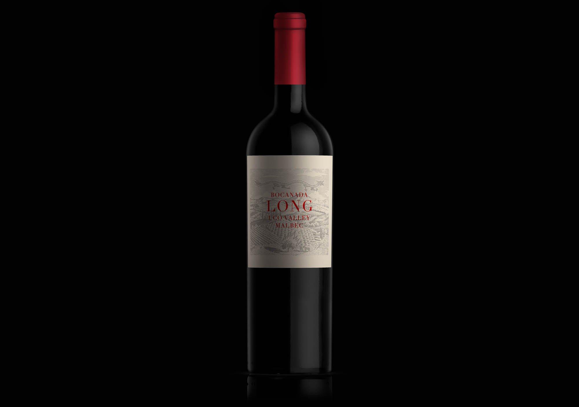 long wine vino oveja remi bocanada