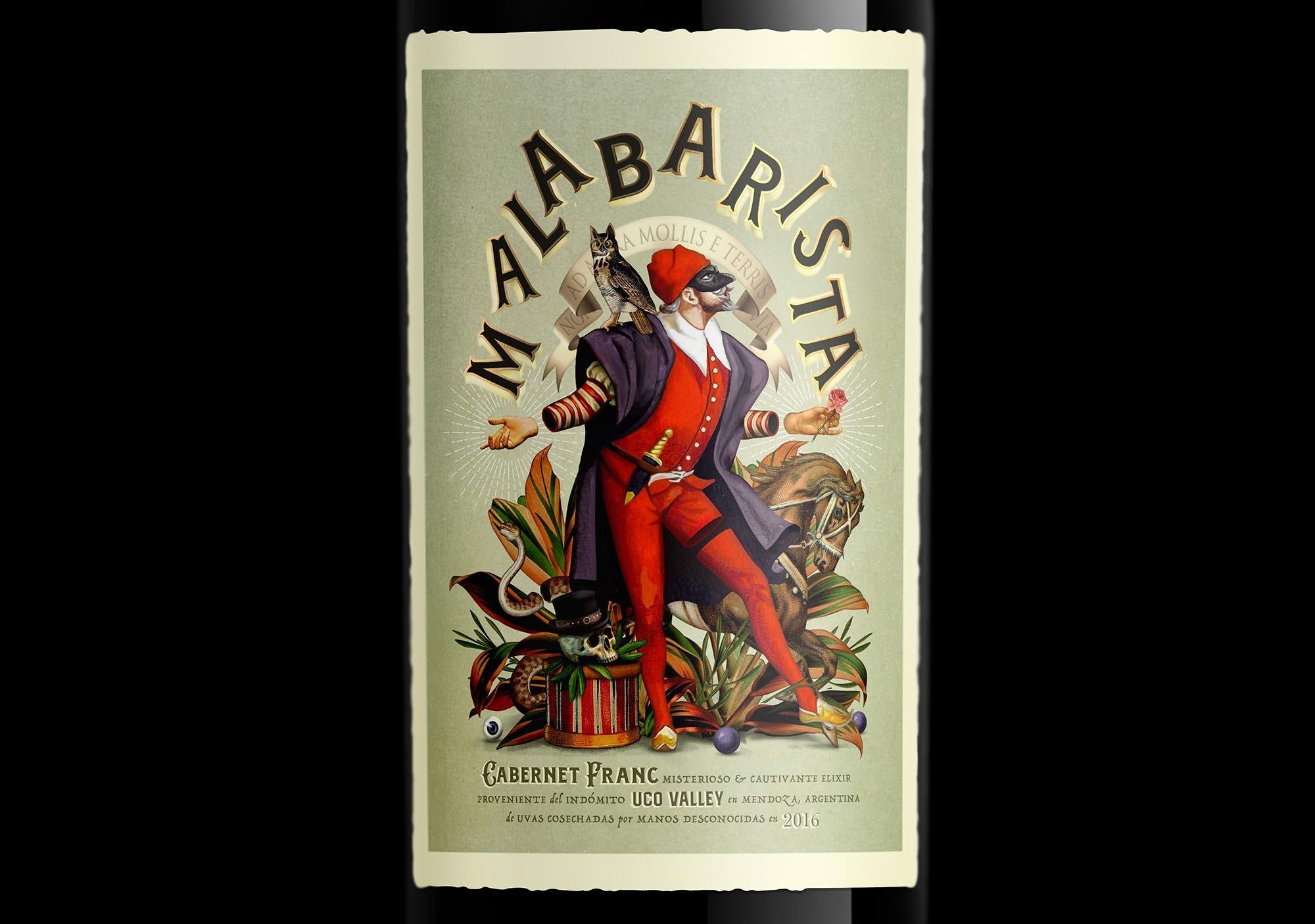 malabarista wine vino oveja remi