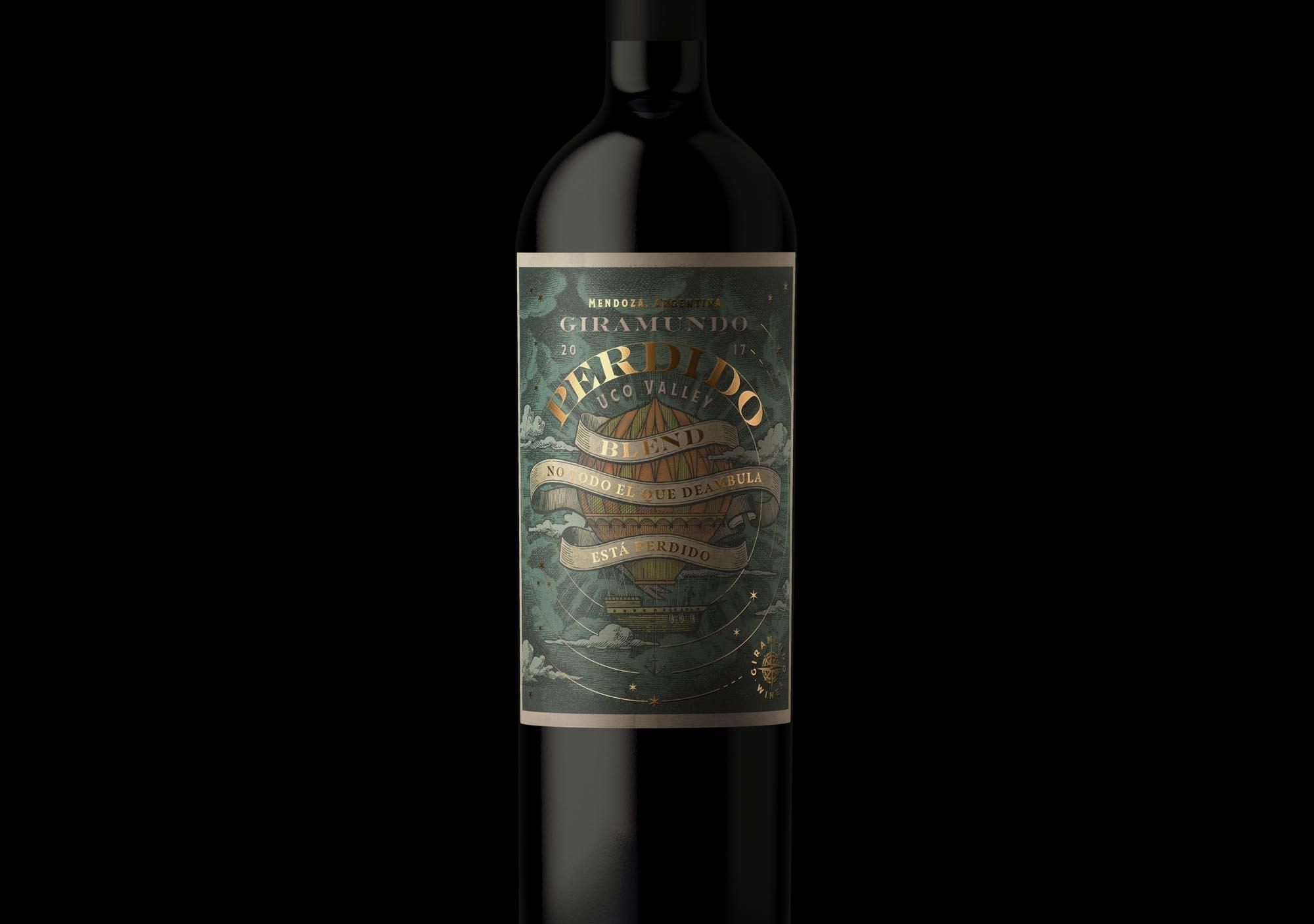 perdido wine vino oveja remi