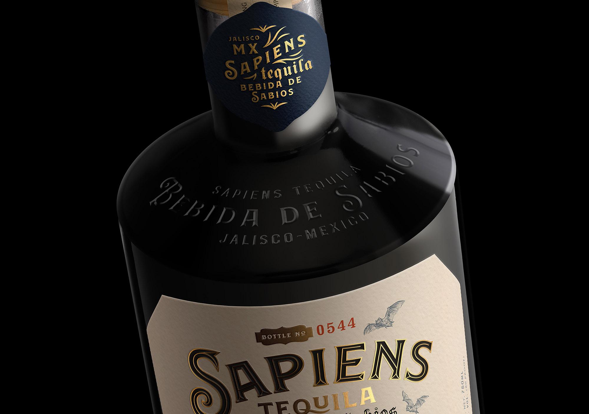 sapiens tequila mexico