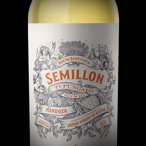 semillon vino wine nieto senetiner oveja remi