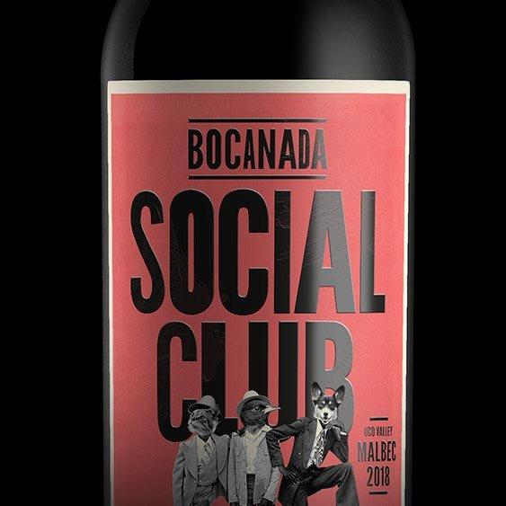 socialclub bocanada wine vino oveja remi