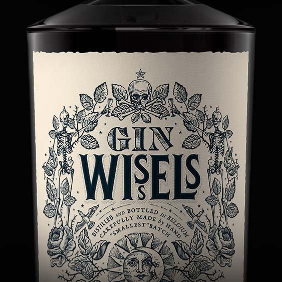 wissels gin oveja remi