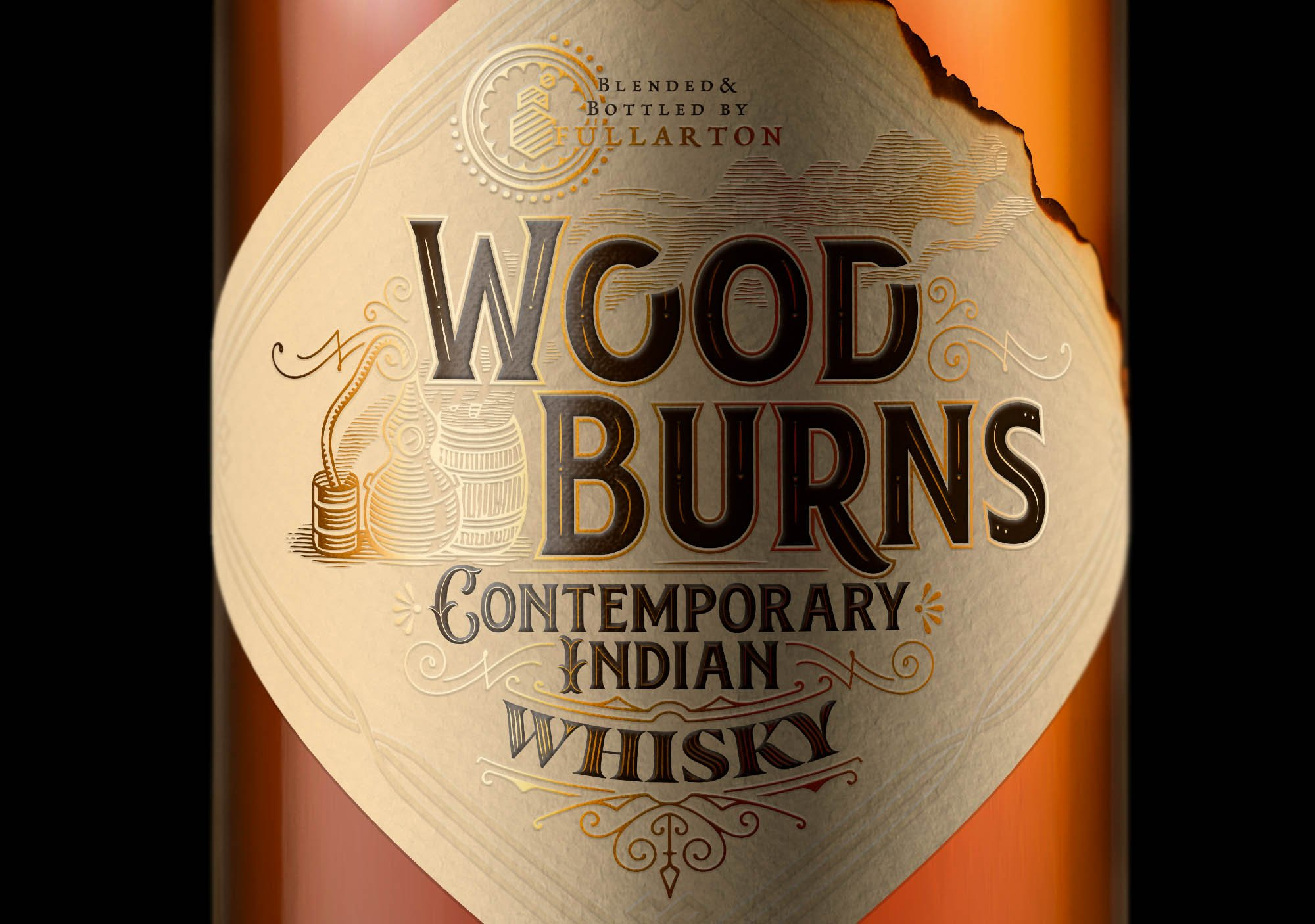 woodburns whisky india oveja remi